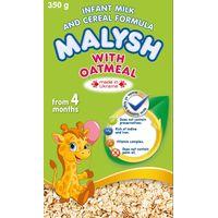 Malysh oatmeal