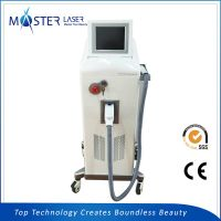 Multifunctional IPL+RF Vertical elight hair removal machine