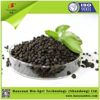Organic Fertilizer With 45% Organic Matter
