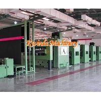 Sell Polyester Felt Craft Nonwoven Machine