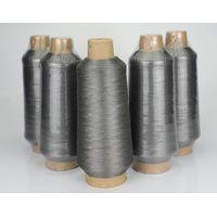 Thermal Resistant Conductive Yarn Stainless Steel Fiber Spun Yarn