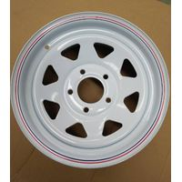 Mastervim trailer wheel OEM for manufacturer