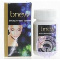 Bnew Beauty and Body Capsules