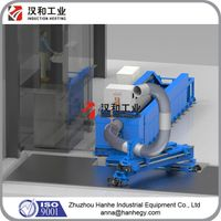 Electric Induction Heating Pipe Bending Machine thumbnail image