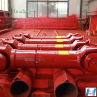 SWC-BF Cardan Shaft Coupling