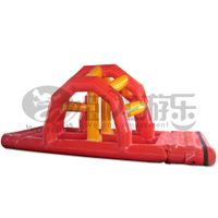 Wholesale water sports inflatable