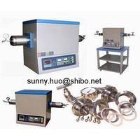 CE Certificatd 1700C Vacuum tube furnace