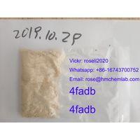 High Purity 4fadb 4F-ADB Vickr: roseli2020 Whatsapp: +86-16743700752 thumbnail image