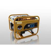 TencoGen 0.6-10.0 KVA Air-Cooled Gasoline Generator Set