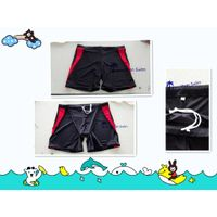 Customized off-Set Print Men's Nylon/Spandex Trunks, Board Short, Briefs Manufacturer