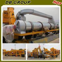 DHB series Asphalt Drum MIx Plant