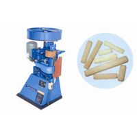 Automatic wooden dowel/pin machine for furniture components thumbnail image