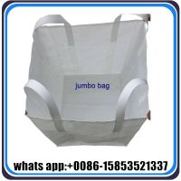 factory directly sale 500kg 1 ton 1.5 ton fibc big bag