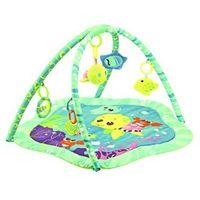 funny and soft baby play mat thumbnail image