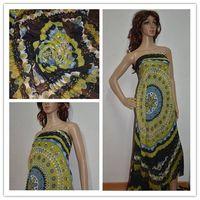 silk chiffon fabric thumbnail image