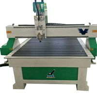 1325 cnc router machine for woodworking thumbnail image