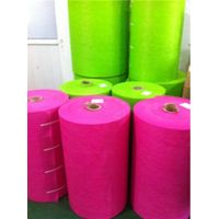 100% polyester non woven fabric for flower wrapping