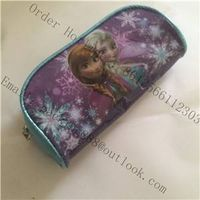 cartoon pen cases , zippr pen bags
