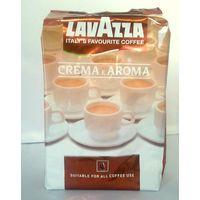 Lavazza Caffe Qualita Crema Oro Espresso 250g 1 kg