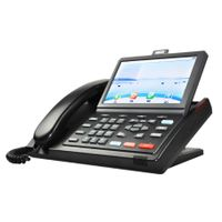 Q760 SIP Video phone(Multimedia, Touch Screen)