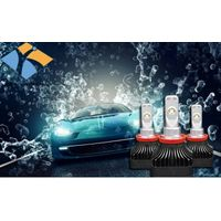 China automobile electronic new products of led bulbs
