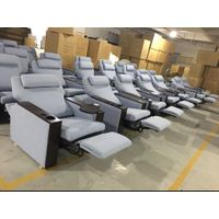 Home Theater Seating | Entertainment Chairs | Theater Seat thumbnail image
