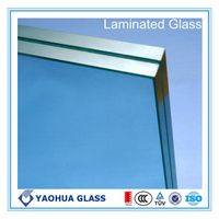Laminated glass from Shandong Yaohua