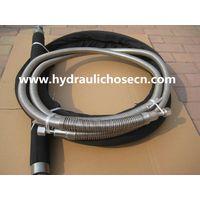 LNG Cryogenic hose/ LNG fueling hose /LNG dispenser hoses