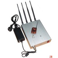 EST-505B GSM jammer