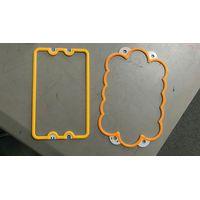 LED Chip on Board COB Light for Moto Motorcycle Helmet Warning Signal Brake Tail Direction thumbnail image