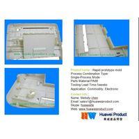 CNC Machined Prototype rapid prototype prototype mold  prototyping