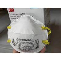 N95 Medical Respirator Face Mask