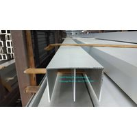 Aluminum profiles for wardrobe sliding door