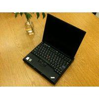 IBM X61 - C2d - 2GB, 80GB, no chargers - B / C grade