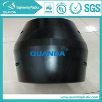 HDPE Ship chain cover