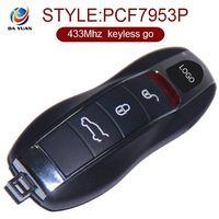 Porsche Cayenne 7PP 959 753 AJ 433MHZ keyless go