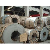 No. 1 Hot Rolled Stainless Steel Coil thumbnail image