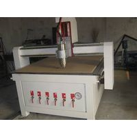 CNC Router 4.5 KW water-cooling spindle thumbnail image