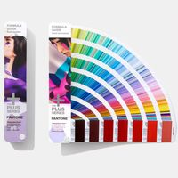 PANTONE Color Card Pantone Solid Chips | Coated & Uncoated GP1606N thumbnail image