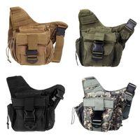 molle tactical utility 3 ways shoulder bag