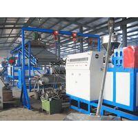 PVC Spray silk carpet procuction line thumbnail image
