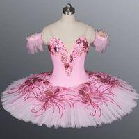 New sugar plum fairy ballet tutu classical ballet tutu ballet performance costumes(AP094) thumbnail image