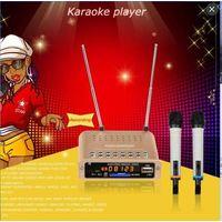 Fashionable portable karaoke player thumbnail image