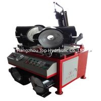 450mm multi-angle Fitting welding machine