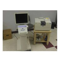 Used Digimed BIOX Wireless Portable Hand-Held Dental X-Ray thumbnail image