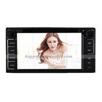 Car DVD Player GPS Navigation System TV for Toyota Prado (1996-2009)