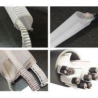 Cable Flexible Textile subtube