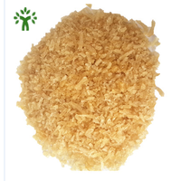 Edible porcine skin gelatin powder