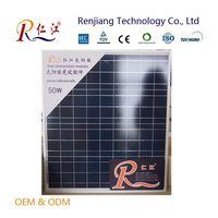Solar Panel for Street Light