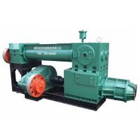 porous brick making machine
